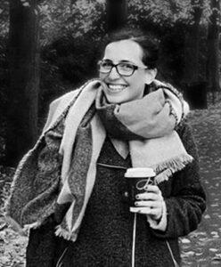 Sara Cregan